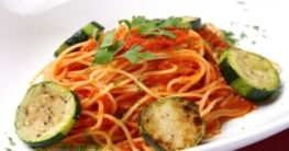 Low Carb Zucchini Spaghetti