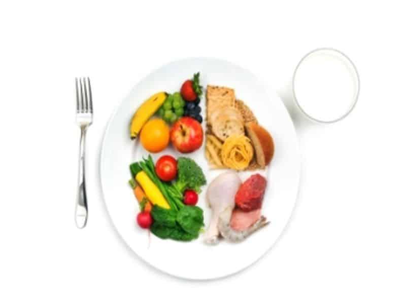 Ernährungsmärchen
