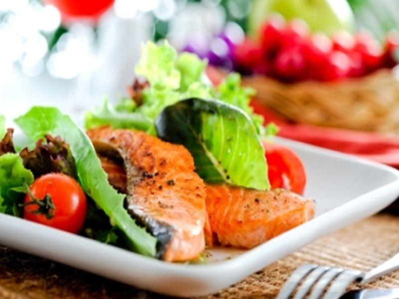küche - Kalorienarme Küche