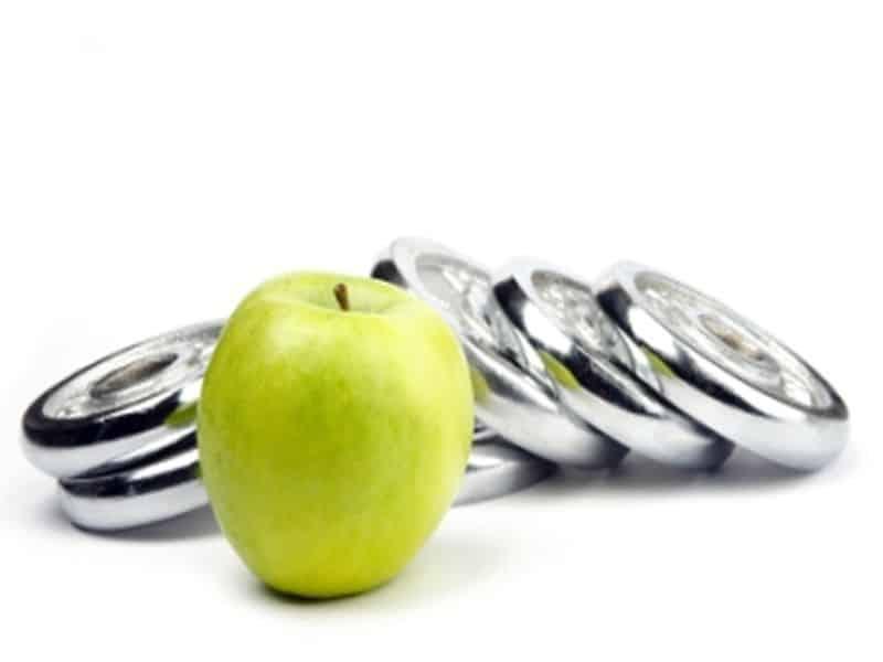 Sport – Partner einer gesunden Ernährung