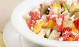 Amerikanischer Salat Rezept