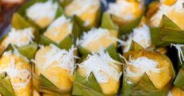 Kokosbananen