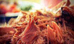 Pulled Pork Rezept