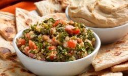 Taboulé - Afrikanischer Salat Rezept