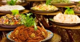 Türkische Speisen