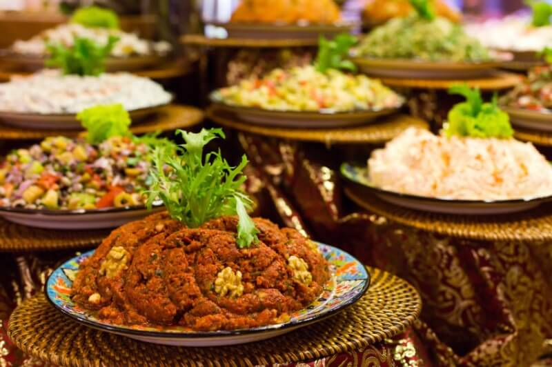 Türkische Küche Rezepte | Turkische Rezepte