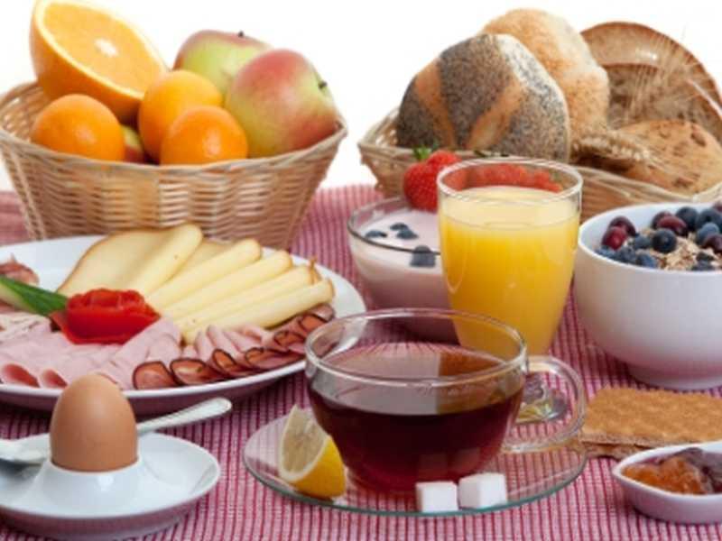 Frühstück - Warum diese Mahlzeit niemals ausfallen sollte