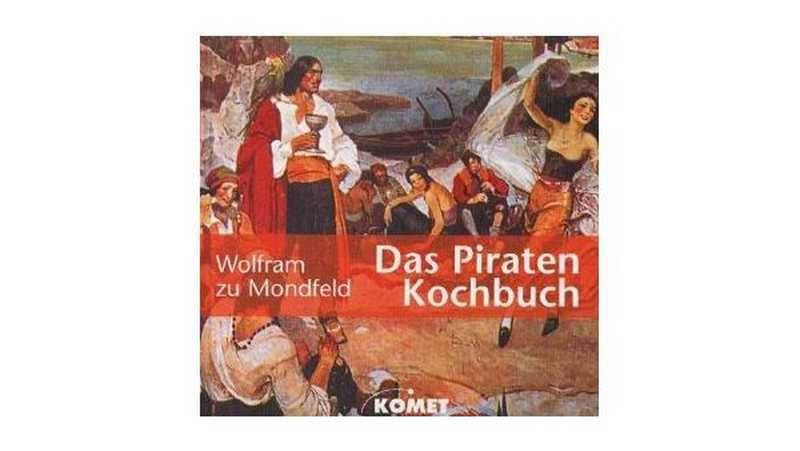 Das Piratenkochbuch