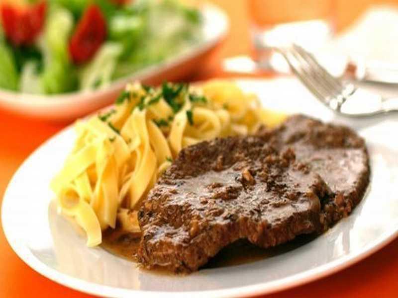 Wiener Saftfleisch