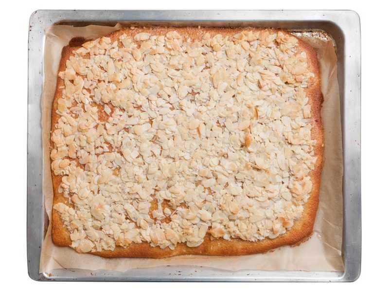 Blechkuchen