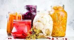 Was ist Fermentieren? Essen gesund, schmackhaft und haltbar machen