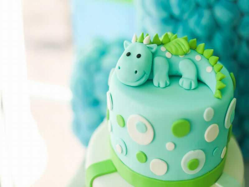 Backideen Und Kuchen Fur Den Kindergeburtstag