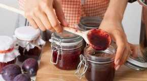 Marmelade selber machen