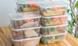Meal Prep - Der neue gesunde Foodtrend