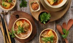 Bihun Suppe