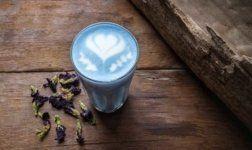 Blue Matcha – das neue In-Getränk