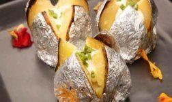Ofenkartoffeln – Die perfekte Zubereitung von Folienkartoffeln