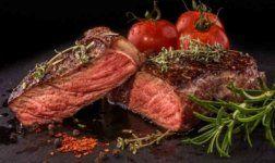 Steaks richtig braten - So braten Sie Ihr Steak medium