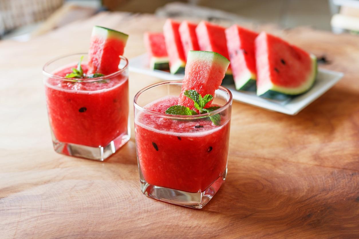 Melonenbowle