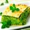 Feta Spinat Lasagne Rezept