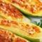 Überbackene Zucchini Rezept