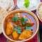 Kashmiri Chicken Rezept